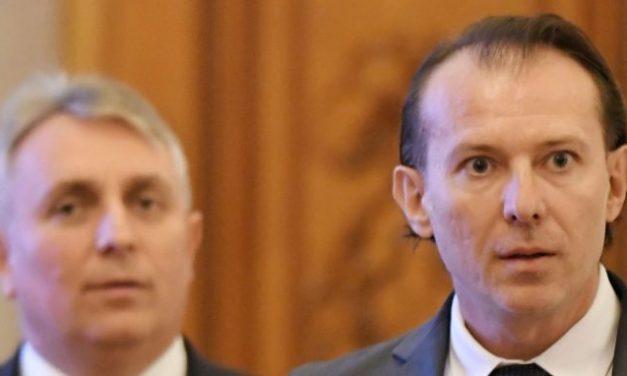 Un an de la accidentul ministrului Bode; raportul medico-legal încă nu e gata