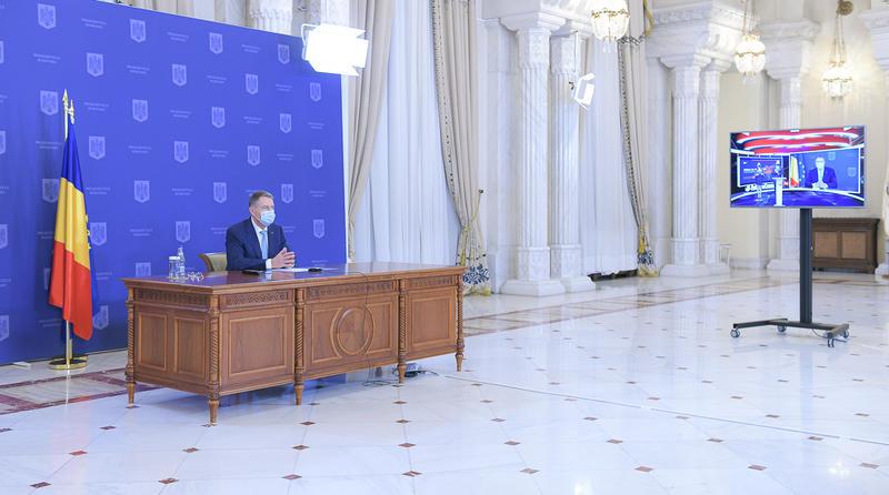 Iohannis invocă urgența politică și criza medicală gravă dar încă nu organizează consultări cu partidele