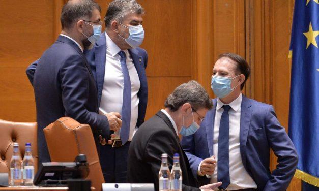 """Ciolacu: Florin Cîțu că a refuzat scăderea TVA-ului, propusă chiar de furnizorii de utilități, dar """"a alocat bani pentru ca primarii PNL să-l voteze la Congres"""""""