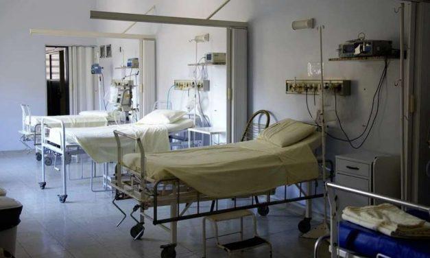 Maternitatea Bucur devine din nou spital COVID-19/Medic: nu există nicăieri spital exclusiv COVID