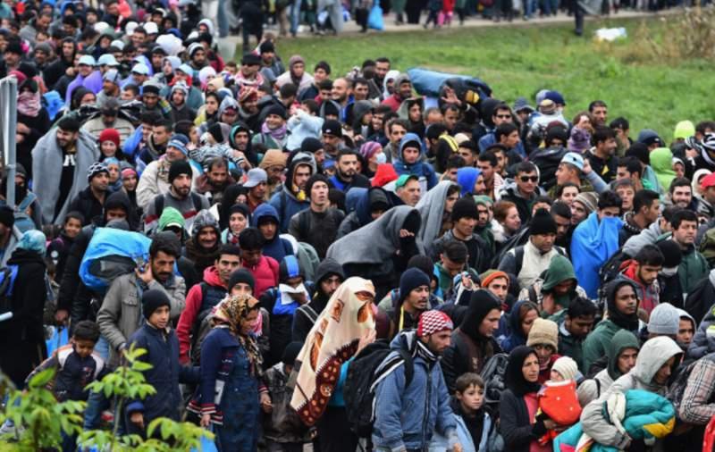 UE avertizează cu privire la riscurile de securitate legate de migrația din Afganistan