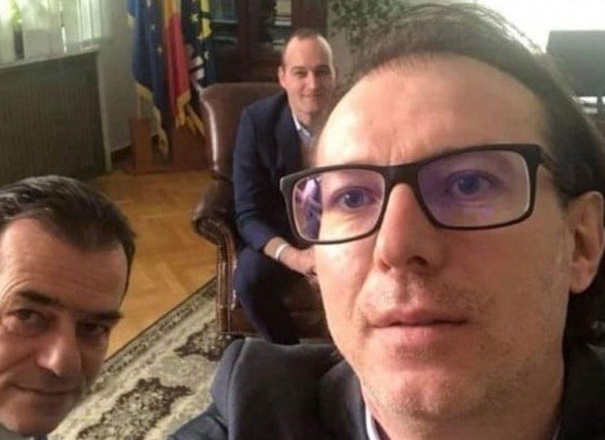 Florin Cîțu ar fi refuzat recoltarea de probe când a fost prins beat la volan în SUA