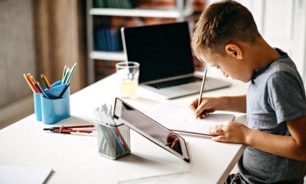 Îngrijorările privind protecția a datelor vor crește odată cu digitalizarea educației