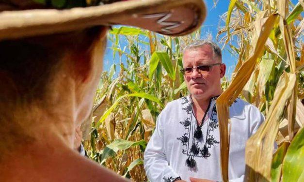 Ministrul Agriculturii demisionează din Guvern: agricultura nu e salvată de PNRR