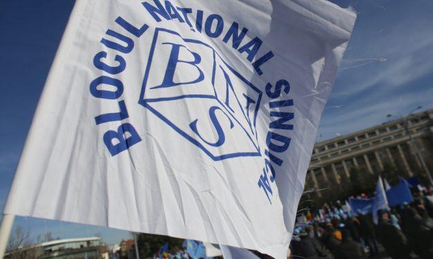 BNS propune dublarea deducerii personale pentru salariile foarte mici