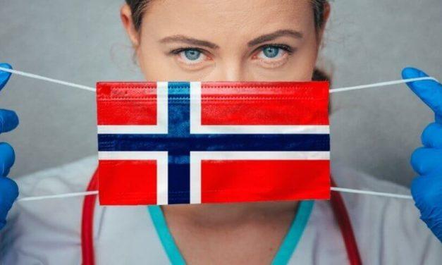 Norvegia a reușit: clasifica Covid-19 drept o boală respiratorie la fel de periculoasă ca gripa comună