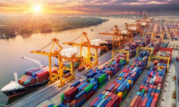 Scumpirile de până acum sunt nimic față de cele provocate de criza containerelor