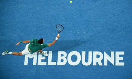 Confuzie la Australian Open asupra participării jucătorilor de tenis nevaccinați