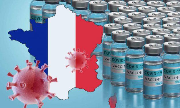 Cazurile noi de COVID-19 în creștere în Franța, după ce autoritățile au sistat testarea gratuită pentru persoanele nevaccinate