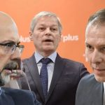 Guvernul Cioloș la zi: PNL îl trimite pe Cioloș la AUR și PSD să ia voturi, UDMR nu îl susține iar USR vrea să facă singur guvern