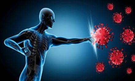 Imunitatea naturală oferă o protecție de 99,56% la infectarea cu SARS-CoV-2 indiferent de tulpină
