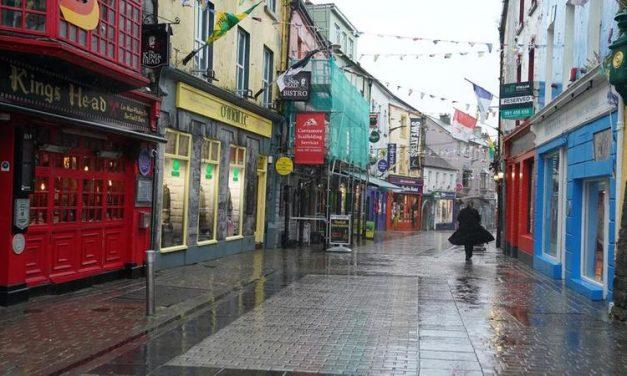 Infectări în creştere în Irlanda, una din cele mai vaccinate ţări din lume