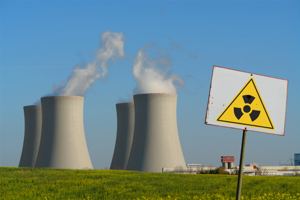 Mai multe țări, inclusiv România, cer declararea energiei nucleare ca energia verde